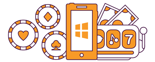 Windows Phone Casino Apps 2017