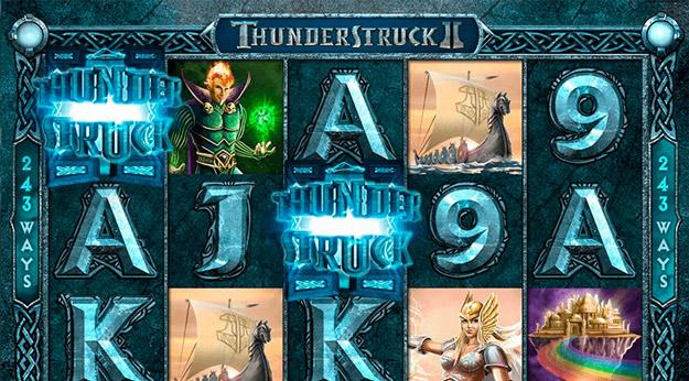 Jackpotcity - Thunderstruck2