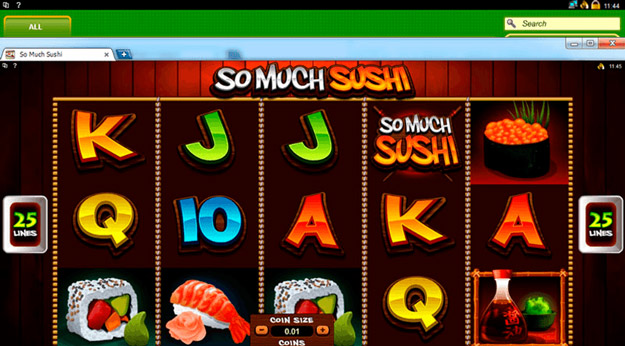 Gaming Club Mobile Casino Download